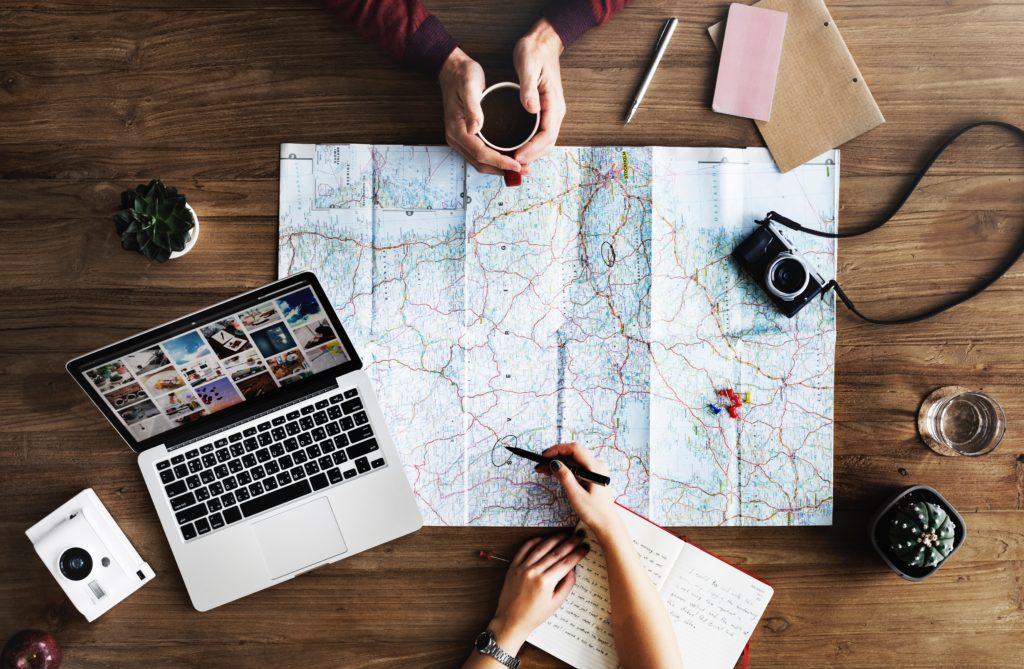 De beste reiscadeaus voor tieners