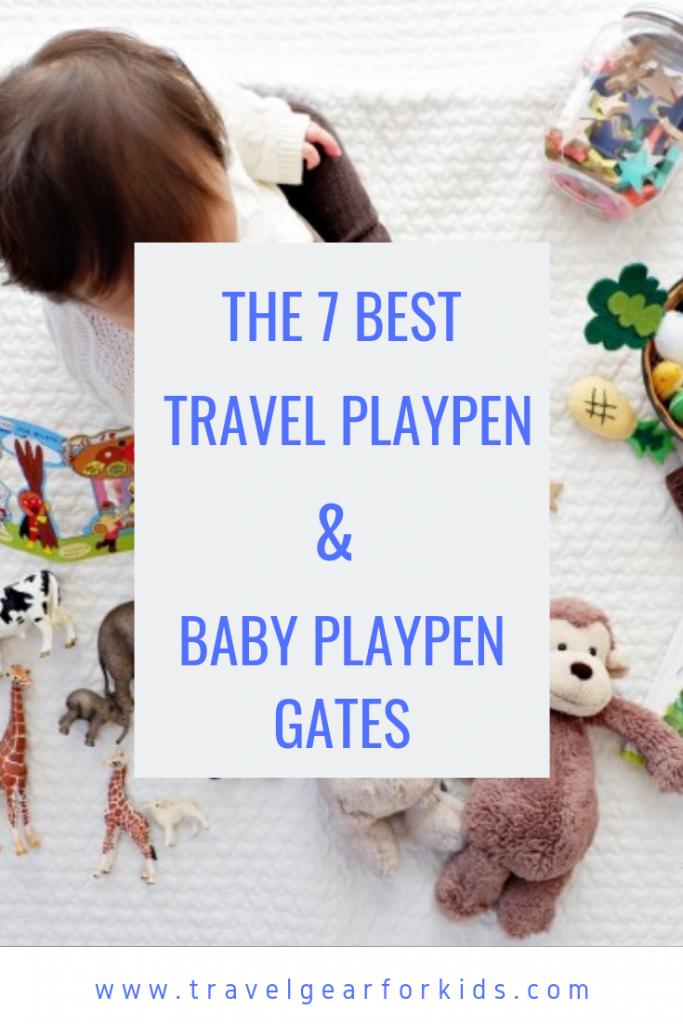 best playpen and baby playpen gates pinterest image